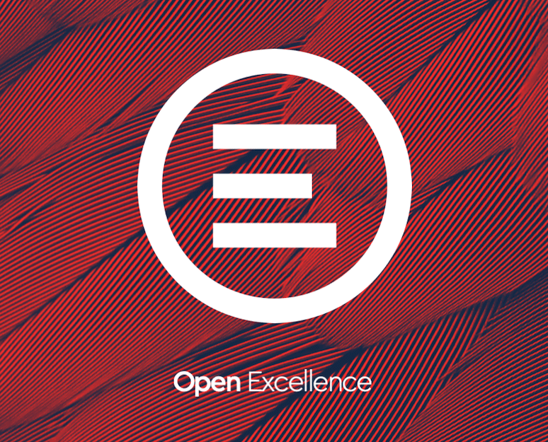 Open Excellence teaser