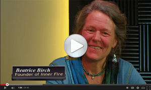 Beatrice Birch interview video, December 7, 2015