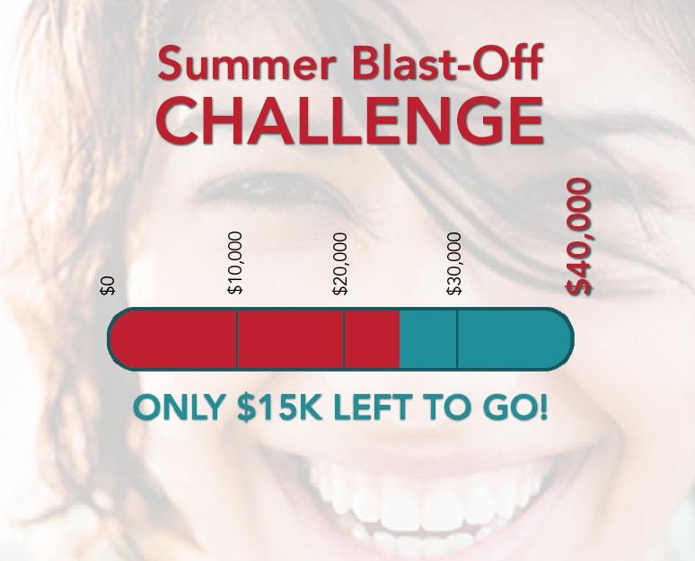 $20K Challenge Grant