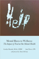 Help-Mental Illness to Wellness: The Impact of Food on Our Mental Health