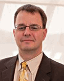 David Hughes, PhD