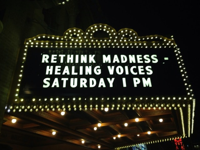 healing voices may 2017