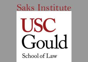 Saks-USC-Gould